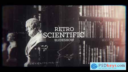 Retro Science Slideshow 33292286