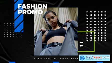 Dynamic Fashion Intro 33324576
