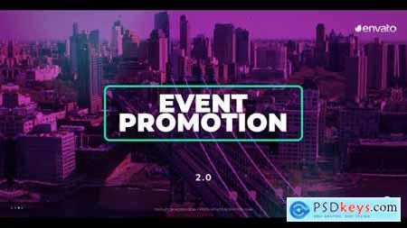 Event Promotion 21570904