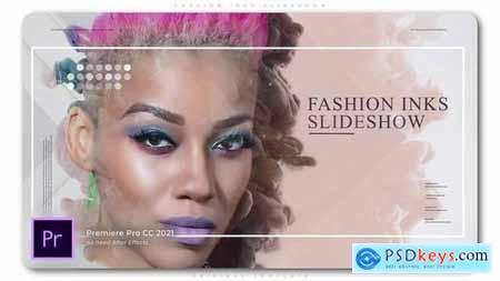 Fashion Inks Slideshow 33298711