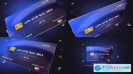 Credit Card Promo 33275566