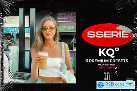 SSERIE-KQ Lightroom Presets 6323896