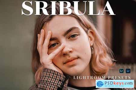Sribula Mobile and Desktop Lightroom Presets