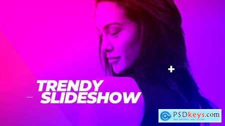 Trendy Slideshow 33256582