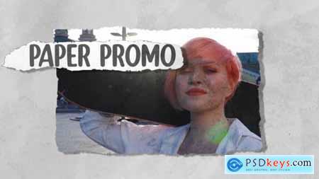 Paper Promo 33306912