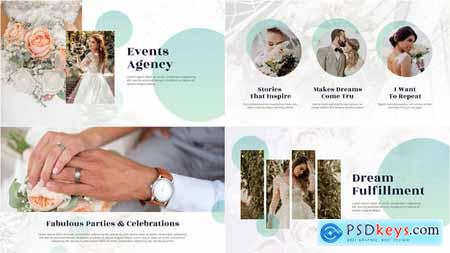 Wedding Presentation Event Agency -- Premiere Pro 33341815