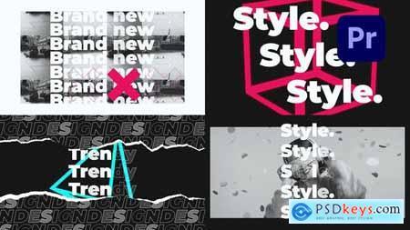 Urban Style Promo 33347048