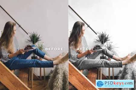 Vlogger Pack Video LUTs Vol.23