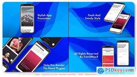 Stylish App Promo 33396469