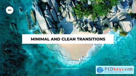 Minimal and Clean Transitions 33393042