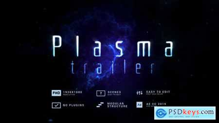 Plasma Trailer 30367789