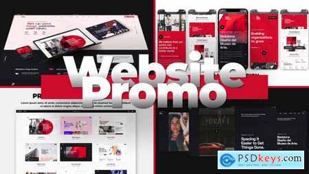 Flex Website Promo 29645808