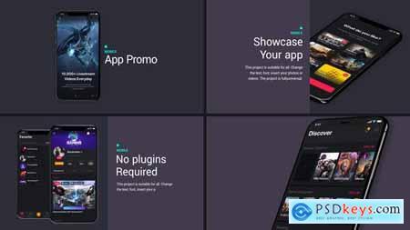 Clean App Promo 28987931