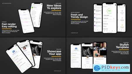 Phone 11 - App Promo Titles 25255227