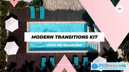 Modern Transitions Kit 33462627