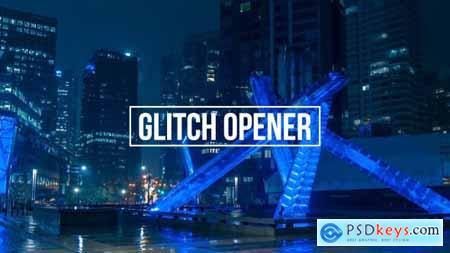 Dynamic Glitch Opener 14378629