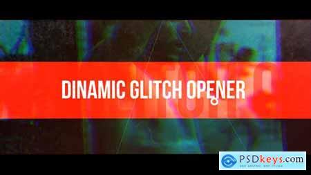 Dynamic Glitch Opener 17086039