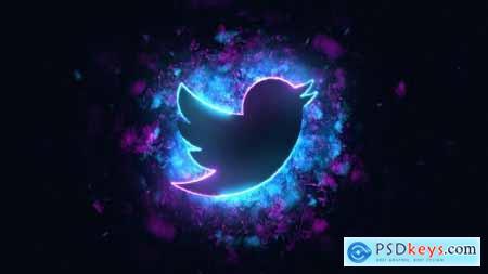 Energetic Logo Reveal 33497020