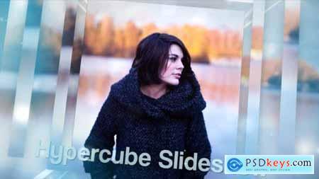Hypercube Slideshow 15455992