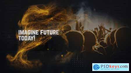 Promo Corporate Event Slideshow 33531006