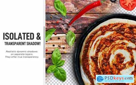 Pizza Scene Creator 6406989