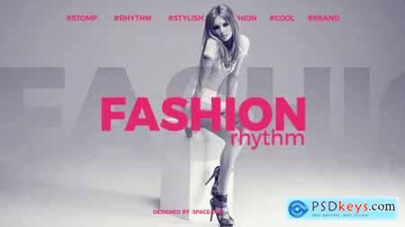 Fashion Rhythm Intro Premiere Pro 33570375