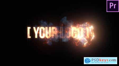 Magic Fire Reveal (Premiere Version) 33529743