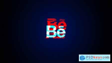 Fast Logo Reveal MOGRT 33568680