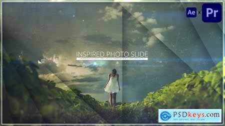 Inspire Photo Slideshow 33622683