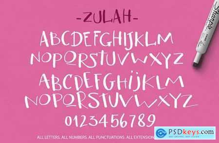 Zulah
