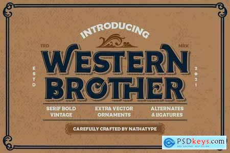 Western Brother