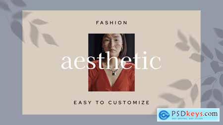 Fashion Promo Opener 33682307