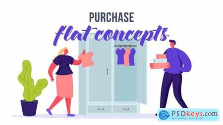 Purchase - Flat Concept 33639495