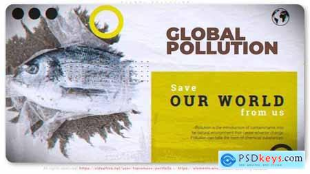 Global Pollution 33679540