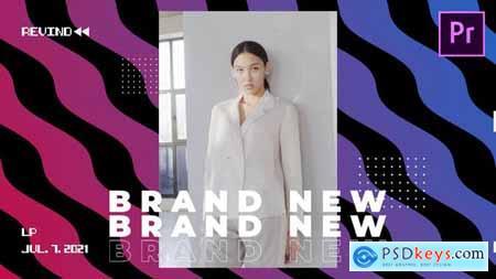 Creative Fashion Promo 33636221