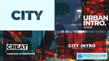 City Intro 33632002