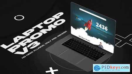 Laptop website promo v3 33708077