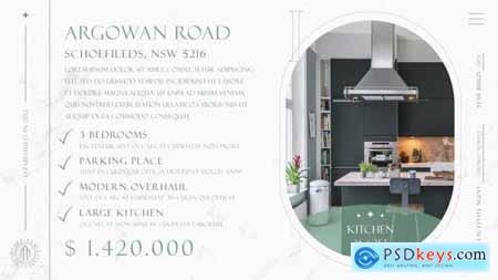 Real Estate Modern II 33697196