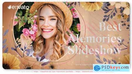 Best Memories - Romantic Slideshow 33749442