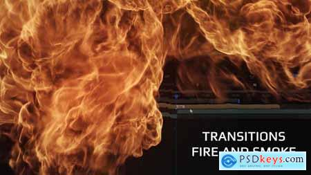 Transitions - Fire And Smoke 33753468
