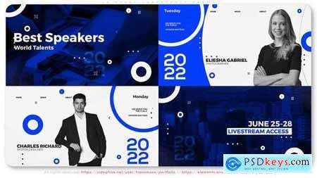 LA Event - Conference Promo 33749368
