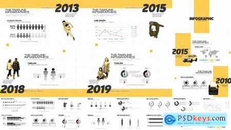 The Timeline Style Infographics 29798641