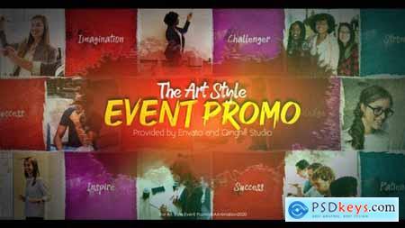 Art Style Events Promo 28154930