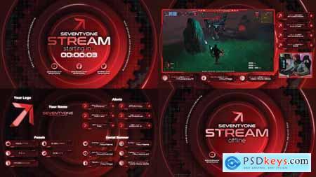 Streamer Pack 2 31071896