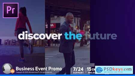 The Event Promo 32684815