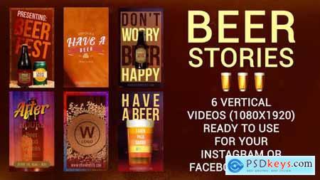 Six Beer Stories 33776081