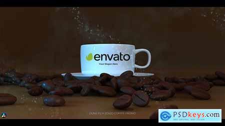 Coffee Logo Opener 31240224