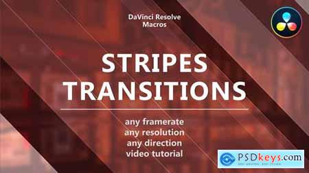 Stripes Transitions 31777416