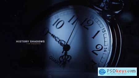 History Shadows 25700111