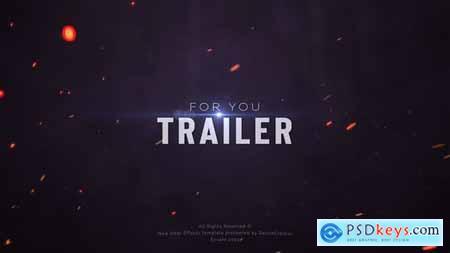 Cinematic Trailer 22942605